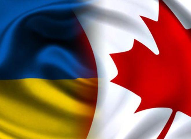 Канада відмовила Україні в безвізовому режимі