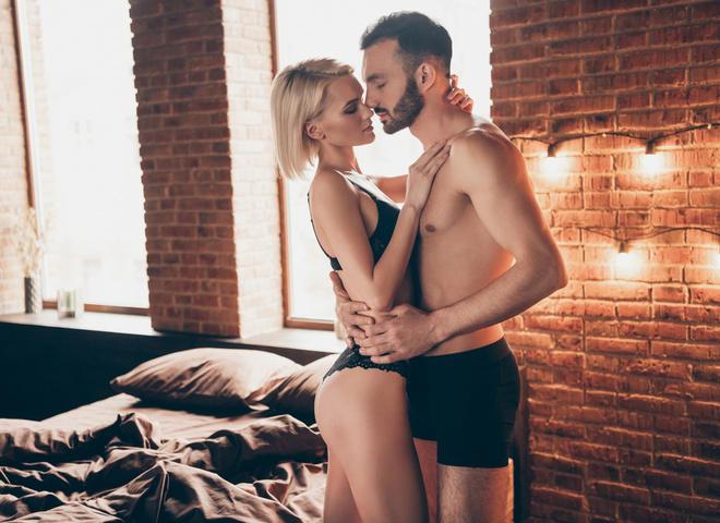 Неловкие моменты во время секса