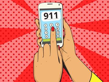 ТЕСТ: возьми в руки свой телефон и узнай кое-что новое о себе