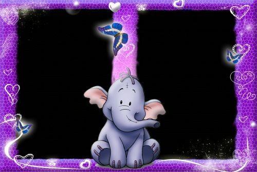 С Днём защиты слонов!