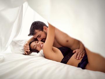 ТОП-5 питань про інтим у шлюбі