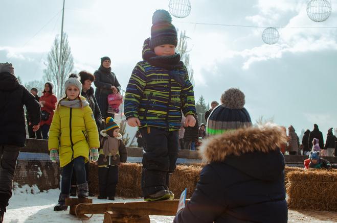 Київський ВДНГ став найпопулярнішим парком сезону