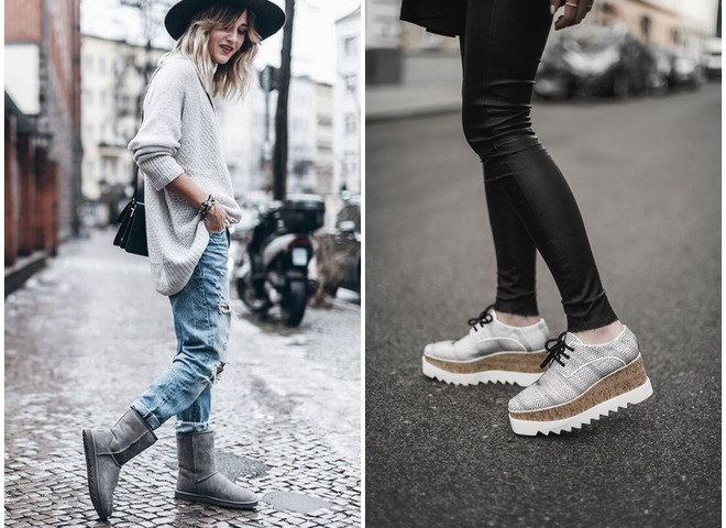 9f4e67abf426 Женская обувь, которая не нравится мужчинам - фото