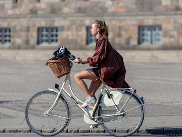 Велопрокаты в Киеве