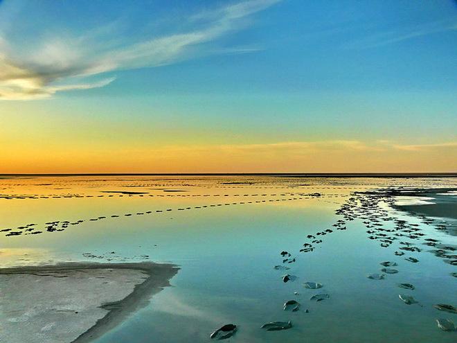 Озеро Ельтон
