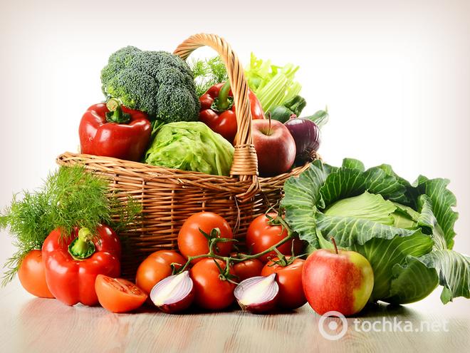 проводи профилактику заболеваний печени 2 раза в год - осенью и весной.