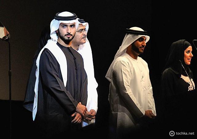 Де зустріти принца: принц Дубаї, шейх Хамдан бін Мухаммед бін Рашид Аль Мактум