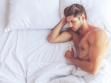 10 секс-фактов о мужском теле