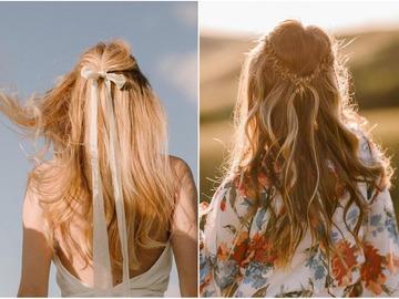 Как ухаживать за пушистыми волосами