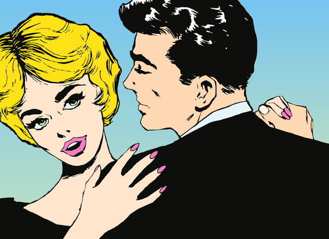 """""""У меня появился другой"""", или Что толкает женщину к измене?"""
