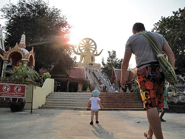 Мандрівники з дітьми: kochevniki.net