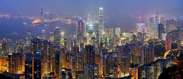 Безвизовые страны для украинцев - Гонконг