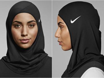 Хиджаб для женщин-атлетов Nike