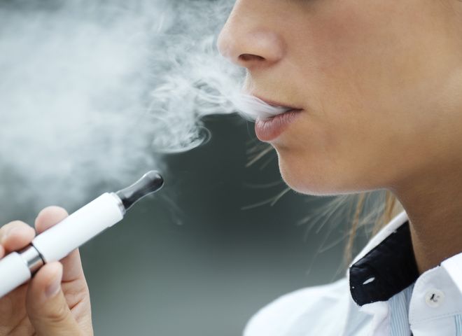 Если не можешь бросить курить: вейп, система нагревания табака или сигареты?
