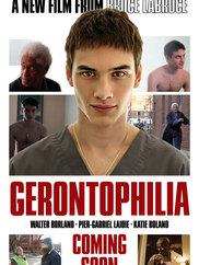 Геронтофилия