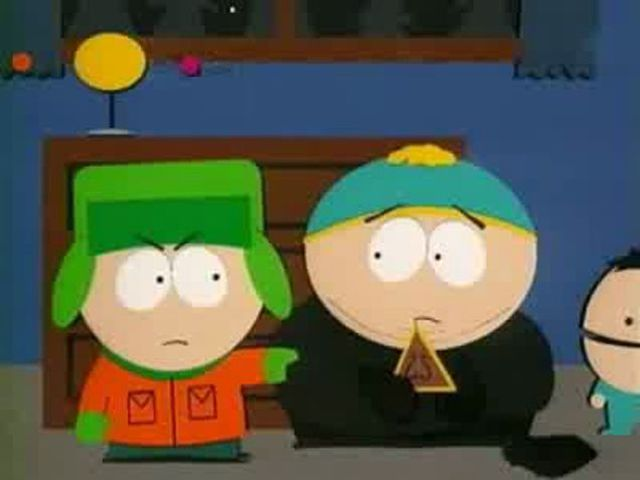 Trending south park stories, images and videos, collected by trendolizer