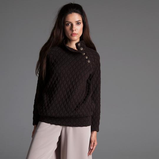 Теплые свитеры на зиму: Krisstel, 1558 грн