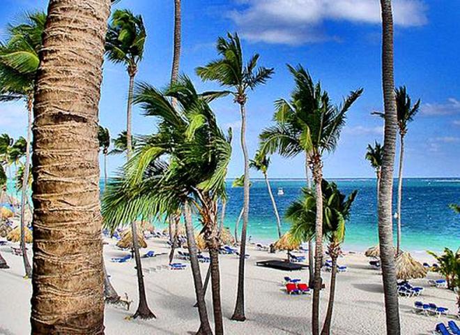 Курорти, де завжди світить сонце: Домініканська республіка