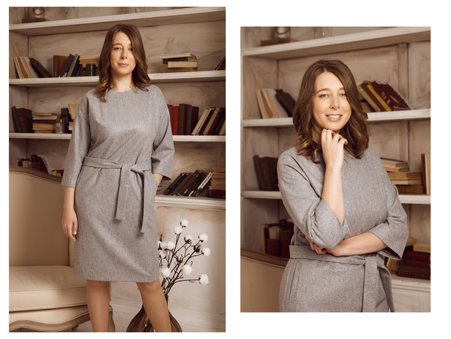 Одежда влияет на успех