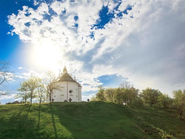 Куда поехать в октябре: посети гетманские столицы в день украинского казачества
