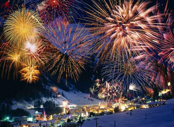 Куди поїхати на Новий рік 2017 в Україні