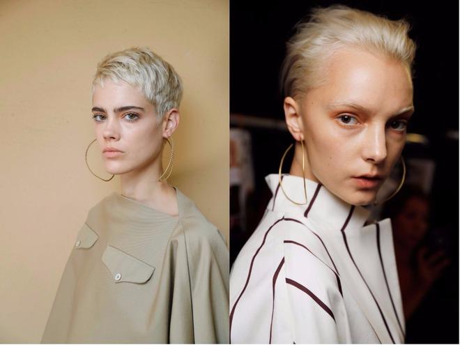 Освітлення волосся натуральними засобами
