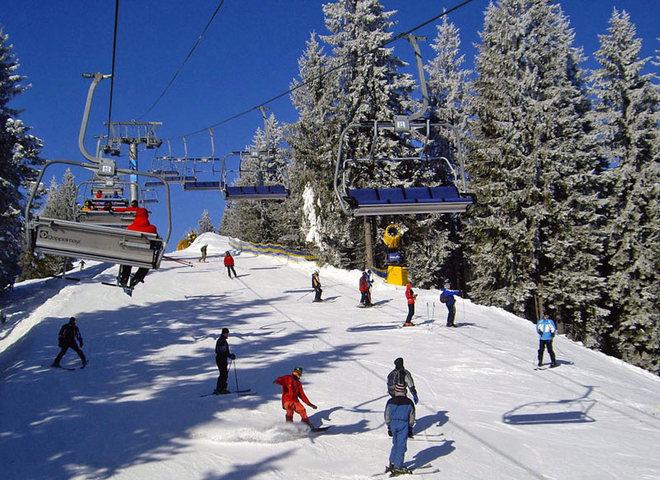 Львов и Буковель стали самыми популярными туристическими направлениями на зимние праздники
