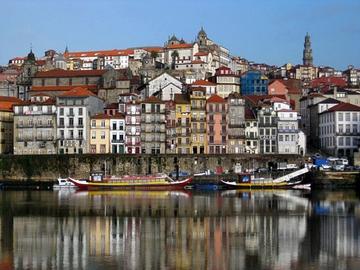 Портвейн Португалия