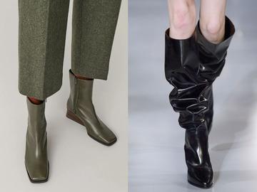 Модне взуття зима 2020