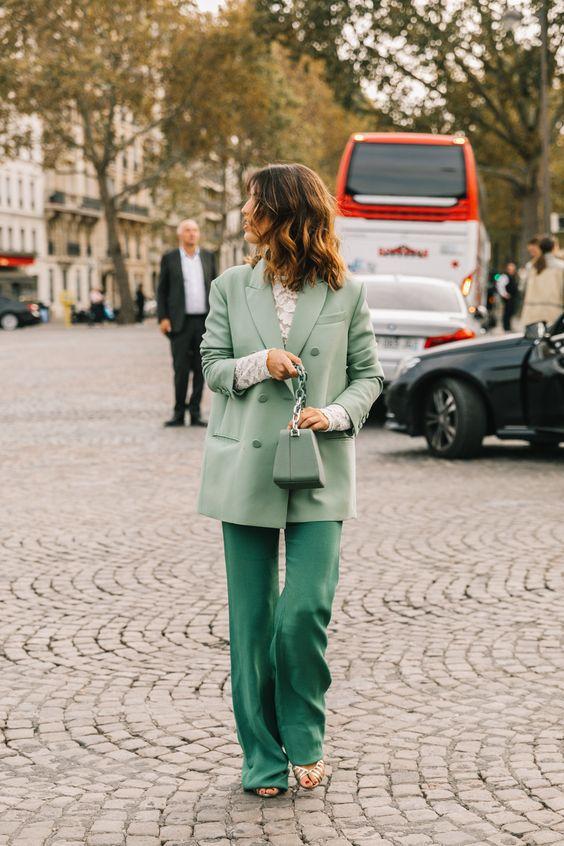 Як носити пастельні тони в 2021 році