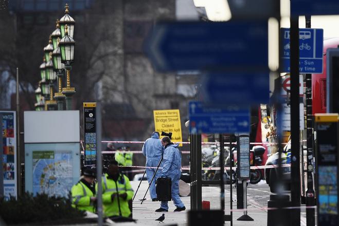 Лондон (теракт)