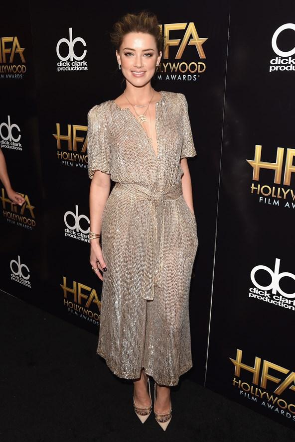 Найкращі образи Hollywood Film Awards