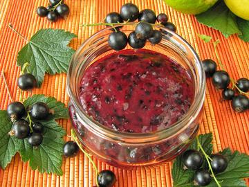 Варение из смородины – пятиминутка: вкусный домашний десерт