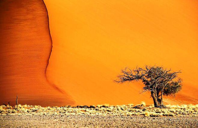 Чудеса природы: самые красивые места в мире