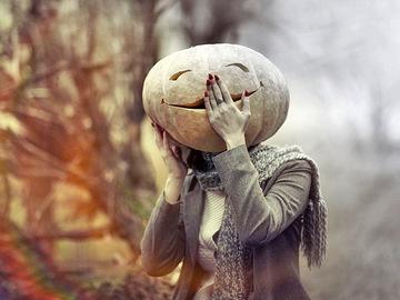 Приметы на Хэллоуин