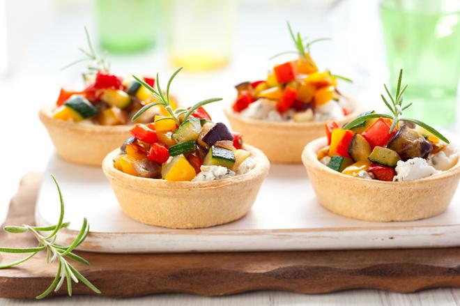 Бутерброды для пикника на природе рецепты с фото