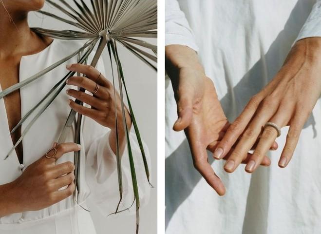 Как укрепить ногти после гель-лака