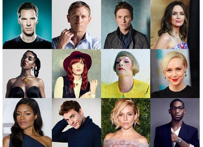 British Style Award 2015