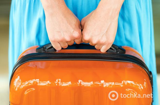 Как спаковать чемодан