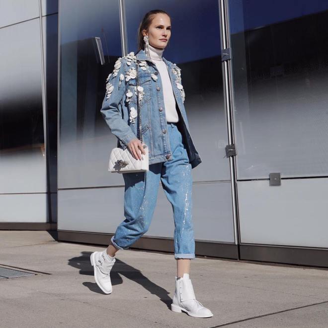 5 модних трендів весни-літа 2019 від Жана Гріцфельдта
