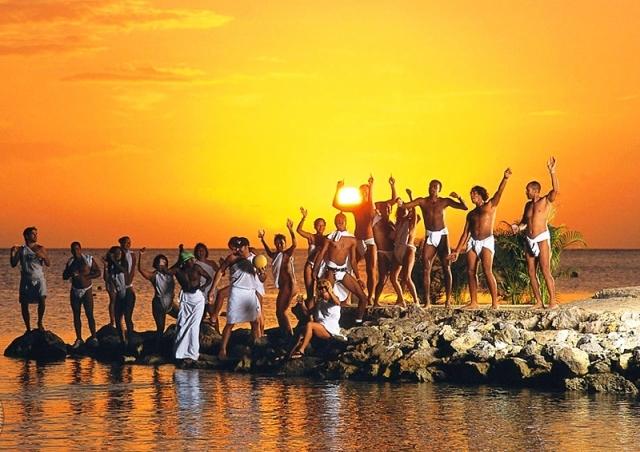 Секс-туризм: отели Гедонизм