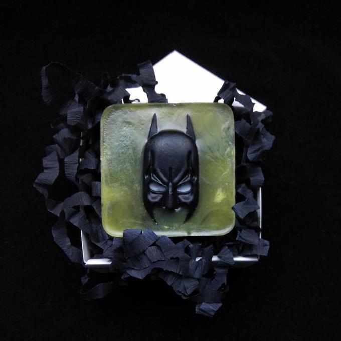 День Бетмена
