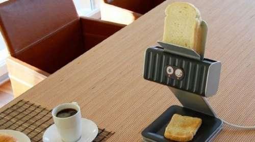 Крутые тостеры