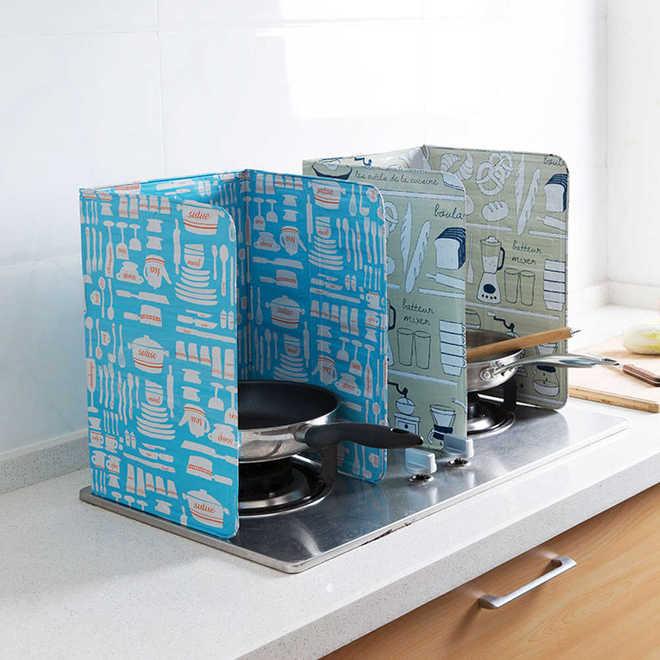 Экран для плиты