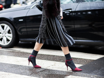Модне взуття осінь 2016: MUST HAVE сезону