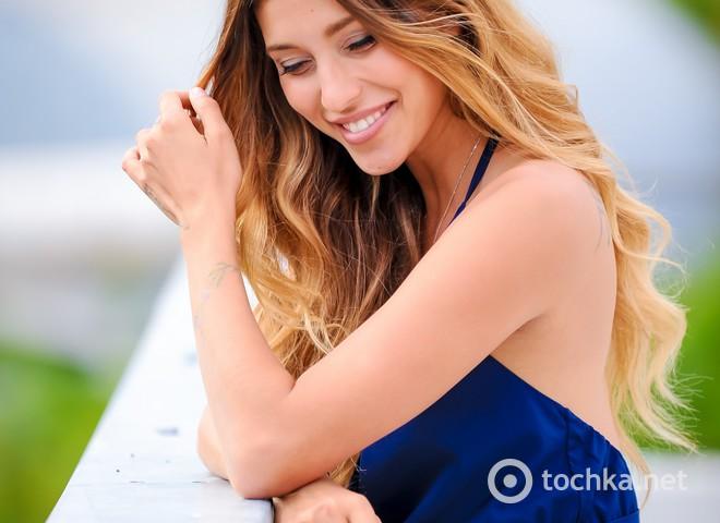 ТОП-5 секретов красоты Регины Тодоренко