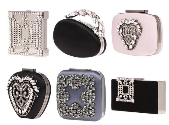 Manolo Blanhik представили свою першу колекцію сумочок