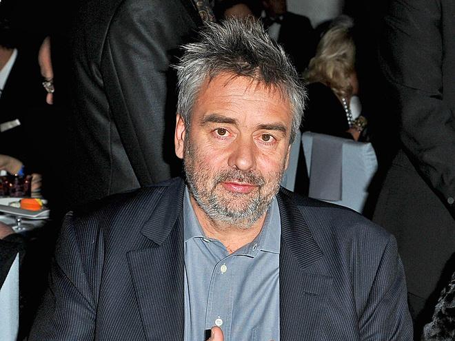 Алан Бадоев, Люк Бессон