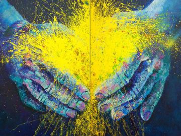 «Make Art, Not War»: огляд українського арт-туру на Кіпрі