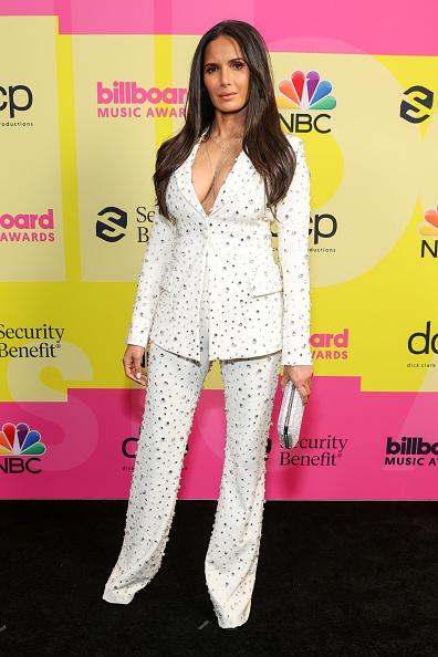 Падма Лакшмі на Billboard Music Awards 2021